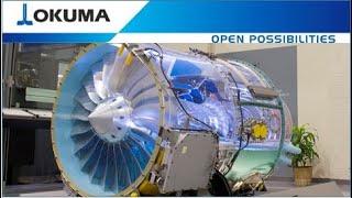 Okuma Aerospace Centre of Excellence