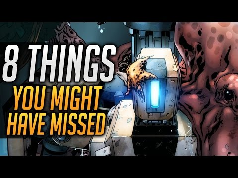 8 Things You Might Have Missed!