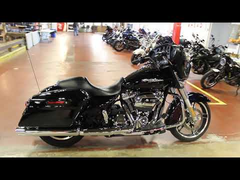 2019 Harley-Davidson Street Glide® in New London, Connecticut - Video 1