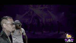 Chris Brown Ft. Lil Wayne - Played Yourself (Chopped & Screwed By DJ Soup)