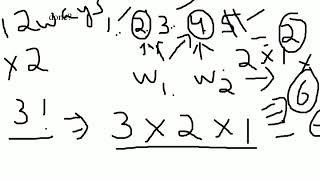 GMAT Math Tutorial ; Permutations & Combinations