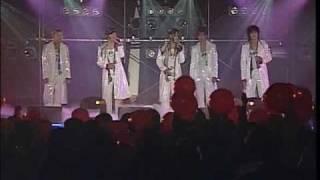 TVXQ - 050103 Startv White Special Concert - Magic Castle