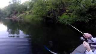 Рыбалка в п тридцатый самарской области