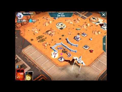 Transformers Earth Wars iOS Hack by iOSGods com - смотреть