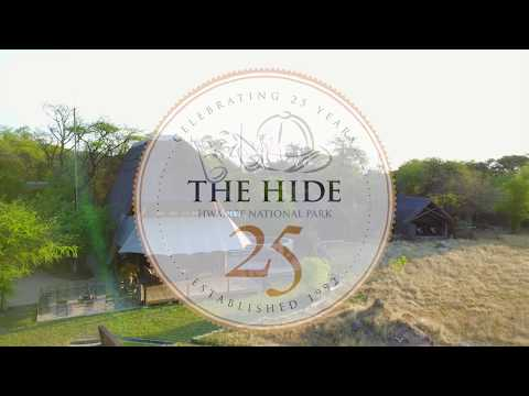 A detailed video showing off our beautiful camp and everything that Hwange has to offer. Filmed by the talented Shaun McMinn from African Eye