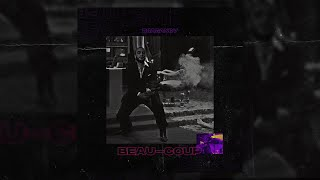 DRAGANOV - BEAU-COUP ( Prod by Mobench X Yzo ) Official Audio
