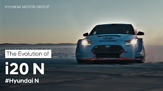 YouTube Video K2pM98juUlI for Product Hyundai i20 Hatchback (3rd-gen, 2020) by Company Hyundai Motor Company in Industry Cars