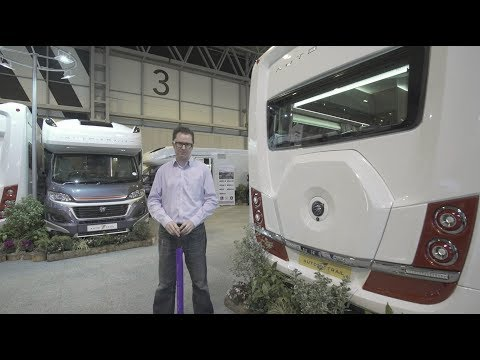 The Practical Motorhome Auto-Trail Frontier Scout review