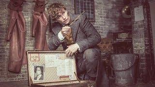 Fantastic Beasts,The Crimes of Grindelwald,怪獸與葛林戴華德的罪行,電影預告中文字幕