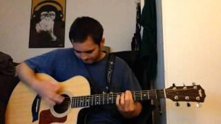 The Meddler (acoustic cover) - Chevelle