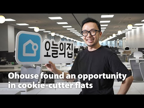 [INTERVIEW] Ohouse found an opportunity in cookie-cutter flats