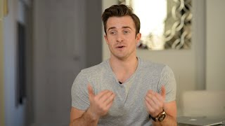 The Real Secret To Keeping Your Man (Matthew Hussey, Get The Guy)
