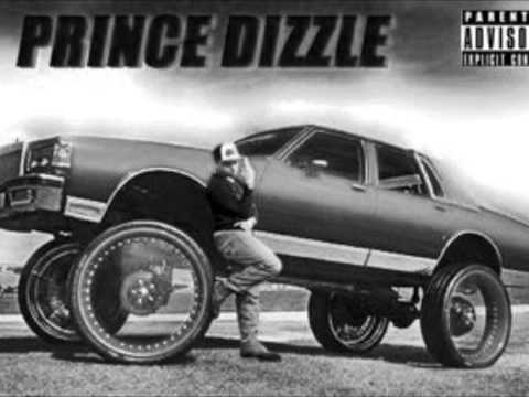 Prynce Dizzle-Let Me See It (Feat.Tyga) Sound Track