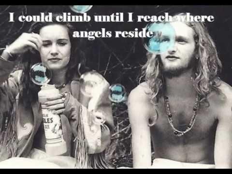 Alice In Chains - Died (Lyrics)