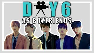 DAY6'S ACTING DEBUT?