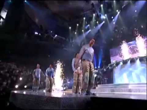 NSYNC Bye Bye Bye Live On HBO Special In 2000 Mp3