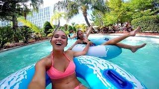 In Orlando To Model In Hair Shows! Vlog #116