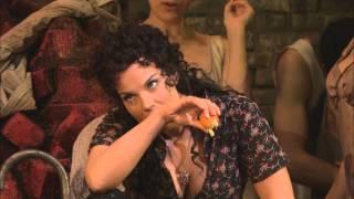 """Carmen: """"L'amour est un oiseau rebelle"""""""