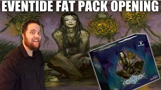 MTG Eventide Fat Pack Opening - MTGHeadQuarters