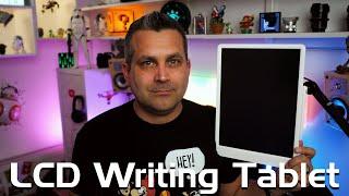 Notizblock war gestern - Das Xiaomi LCD Writing Tablet - inkl. Verlosung
