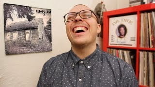 Eminem - The Marshall Mathers LP 2 ALBUM REVIEW