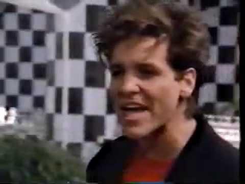Rock On (Song) by Michael Damian