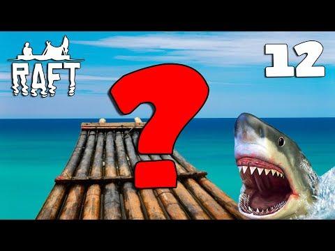 Našli jsme TO !!! - Raft /w McCitron - Díl 12