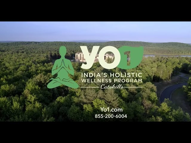 YO1 Wellness Resort and Spa Catskills | India's Holistic Wellness