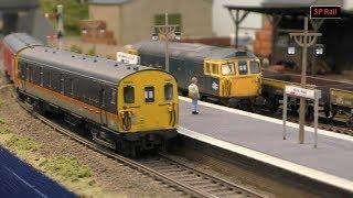 Royston Model Railway Exhibition  2019
