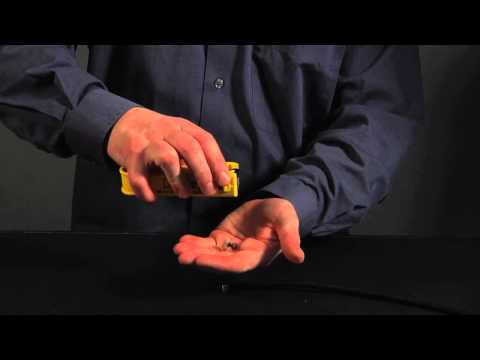 Video: CablePrep CPT Stripping Tools
