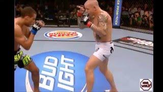 Confira a alguns momentos de Edson Barboza no UFC