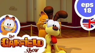 THE GARFIELD SHOW   EP18   Fish To Fry