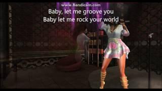 Teena Marie - Lovergirl (Lyrics)