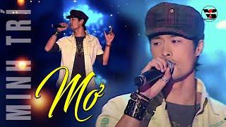 Mơ - Minh Trí [ Vân Sơn - Liveshow Down Under]