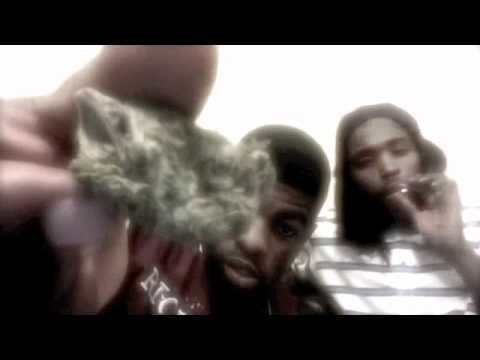 Wake And Bake Woe Got Damm Ft. Spank G