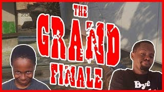 THE GRAND FINALE!! - Black Ops 3 Gameplay ft. Trent