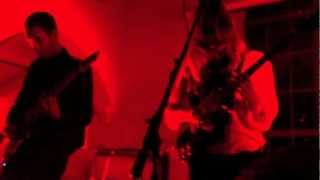 Chromatics - The River (New Song) @ Center for the Arts, Eagle Rock