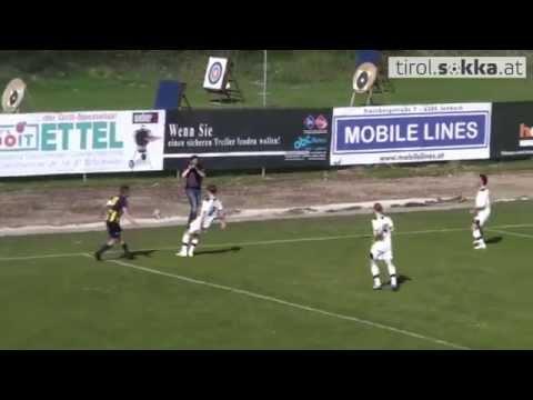 Frühjahrsschlager SK Jenbach vs. WSG Wattens von Tirol Sokka