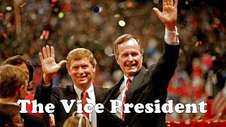 What is the Vice Presidency?