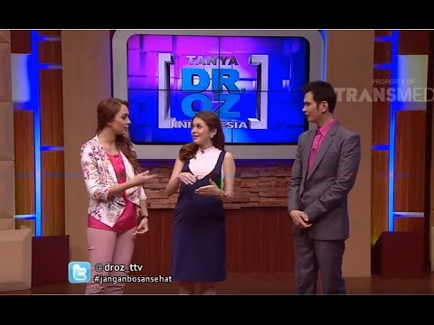 Terbongkar Ramuan manjur penurun kolestrol !!! DR.OZ Indonesia (wajib tonton)
