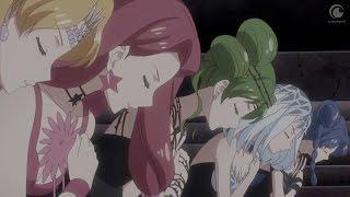 🌙Sailor Moon Cristal - Witches 5 (sub ita)