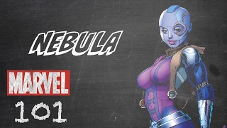 Ruthless - Nebula