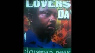 Christian dear-I  wonder