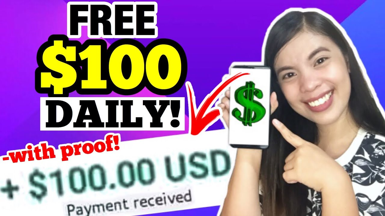 NO RECOMMENDATIONS: MAKE $100 [P5000] DAILY|FREE & LEGIT! Generate Income Online! COMPLIMENTARY PAYPAL CASH! thumbnail