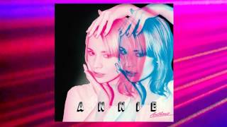 Annie - Anthonio (Designer Drugs Remix) HQ Version [Pleasure Masters]