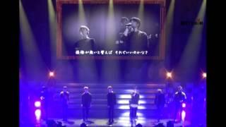 [ GOT7 ] Stay  : 160129 Zepp Namba OSAKA
