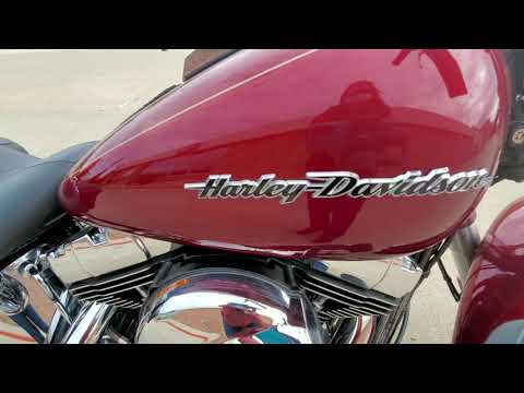 2017 Harley-Davidson Softail® Deluxe in Ames, Iowa - Video 1