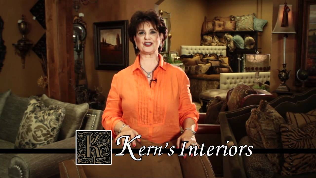TV ad for Kern's Interiors