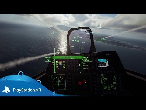 TrackIr :: ACE COMBAT™ 7: SKIES UNKNOWN General Discussions