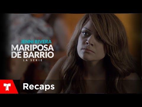 Mariposa de Barrio | Recap (FINAL) | Telemundo